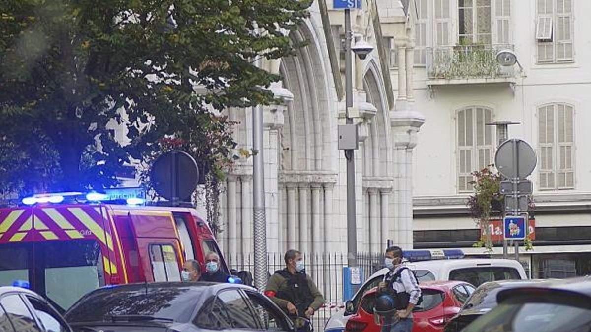 Терористичні атаки у Франції: як відреагувала Туреччина