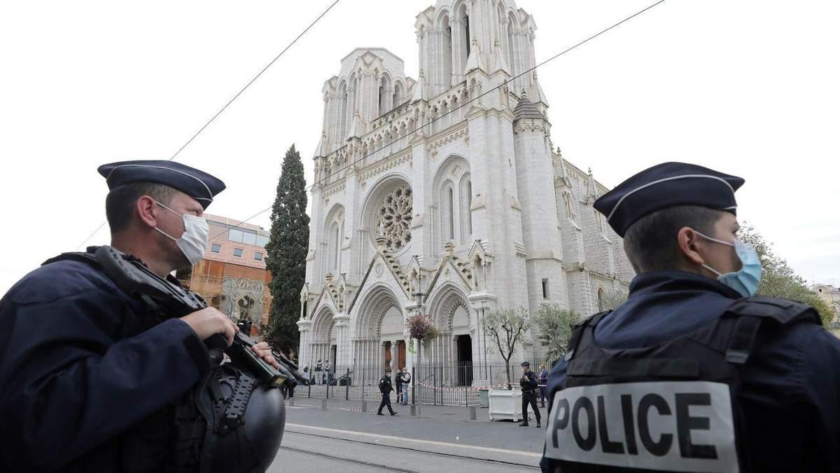 Как Европа и мир реагируют на теракты во Франции