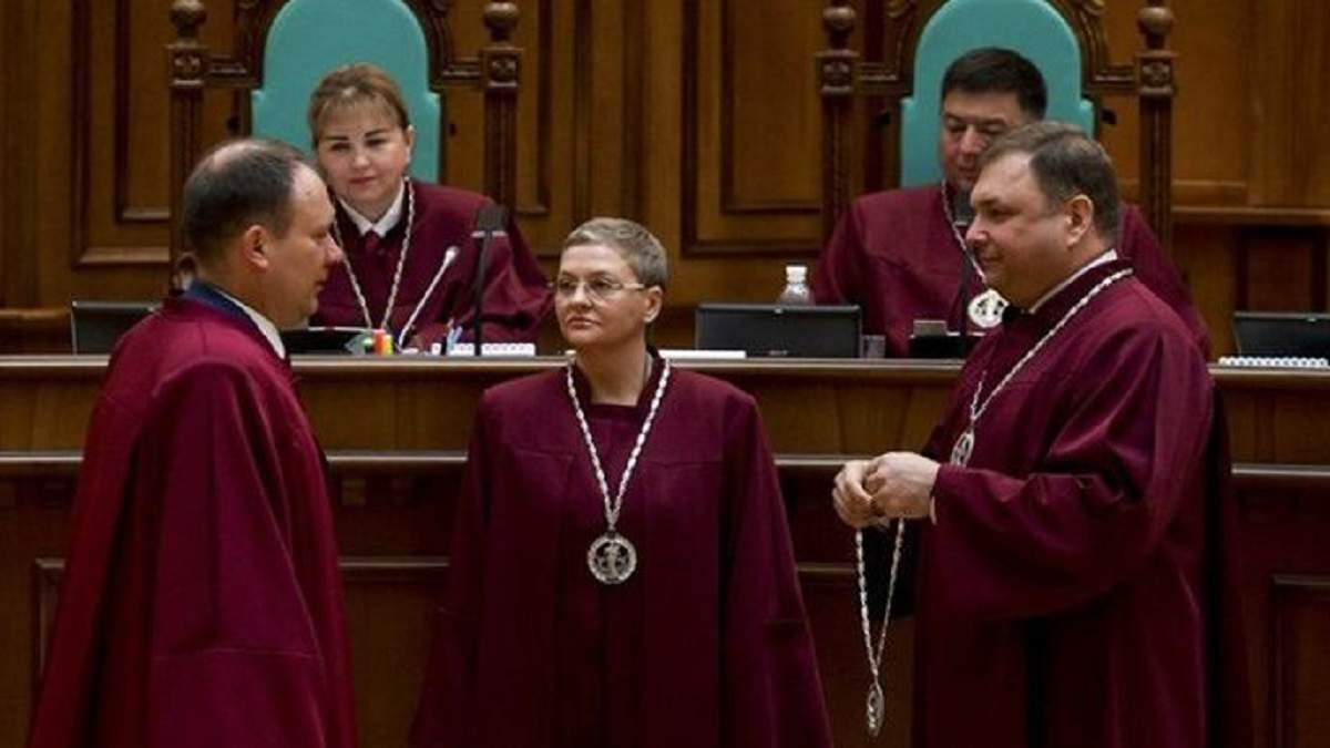 Муж судьи КСУ Завгородней купил квартиру за 13 миллионов