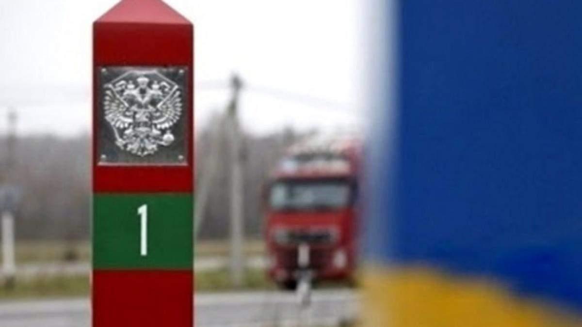 Беларусь закрыла границу с Украиной: кто может въехать туда