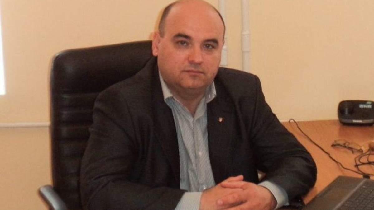Помер Олег Бондаренко – причина смерті мера Новгород-Сіверського