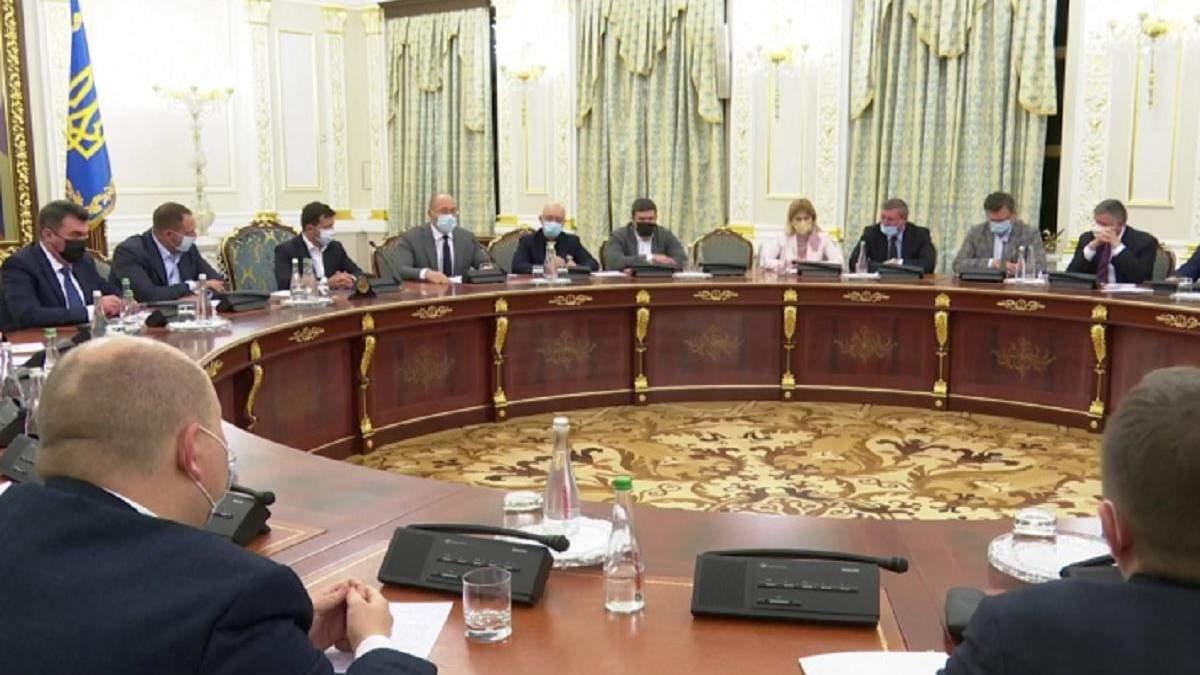 Уряд відновив доступ до е-декларацій: текст розпорядження