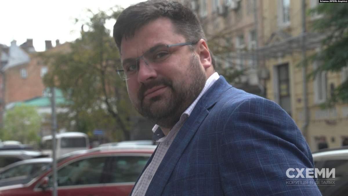 Элитное имущество семьи главы внутренней безопасности СБУ, – Схемы