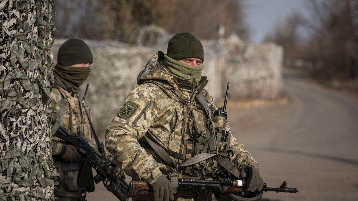 Украина созывает заседания ТКГ из-за гибели военных на Донбассе