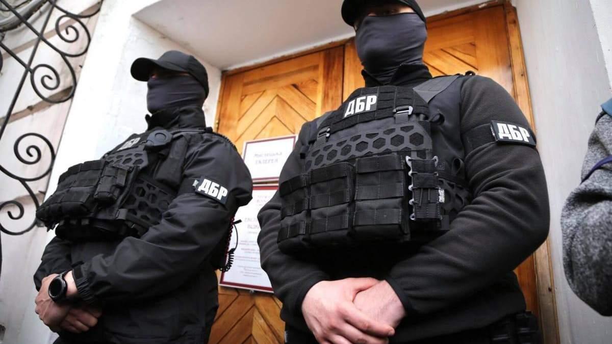 Голова КСУ заявив, що не прийде на допит у ДБР