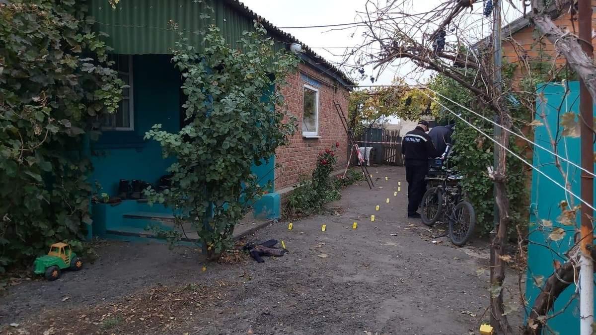 На Харьковщине ребенку оторвало кисть: он играл чем-то опасным