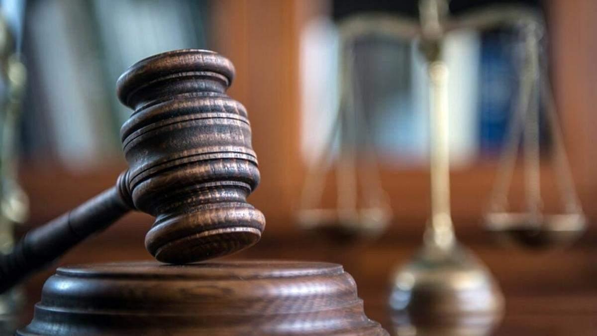 Судьи избрали меру пресечения заместителю руководителя порта Южный