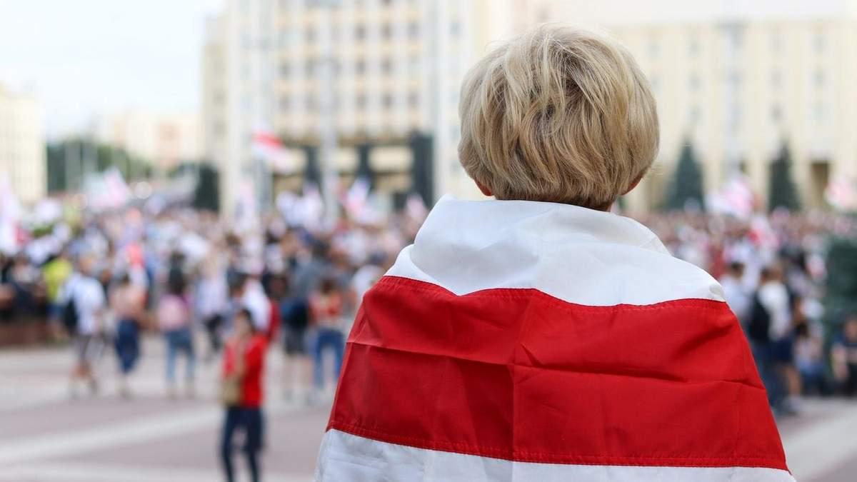 Протести в Білорусі 31 жовтня 2020: новини, відео за сьогодні