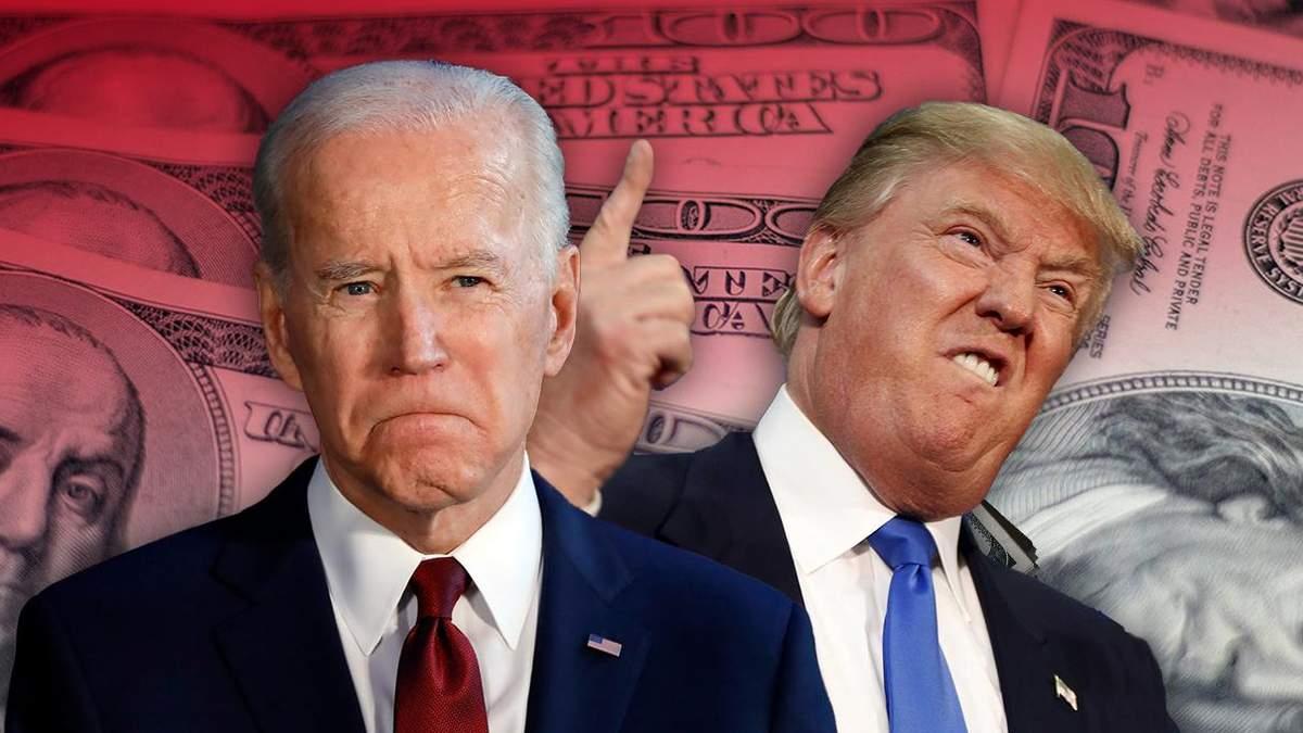 Вибори президента США 2020 – прогноз долара, що буде з валютою