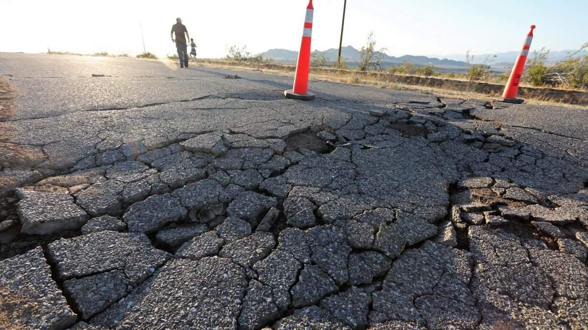 Землетруси у Румунії 30.10.2020 відчули у Чернівцях