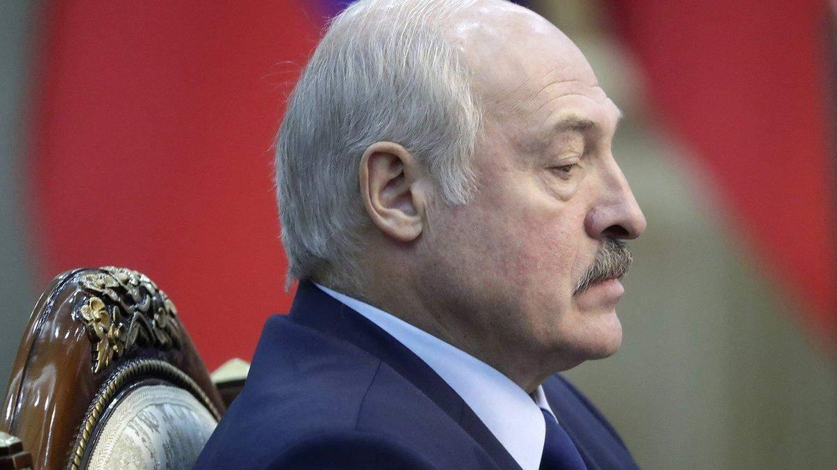 Євросоюз схвалить санкції проти Лукашенка, – ЗМІ