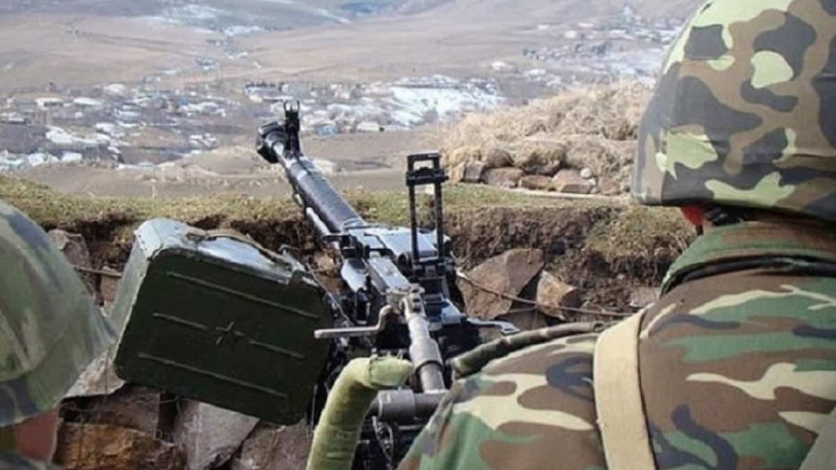 Євросоюз виділить допомогу населенню Нагірного Карабаху
