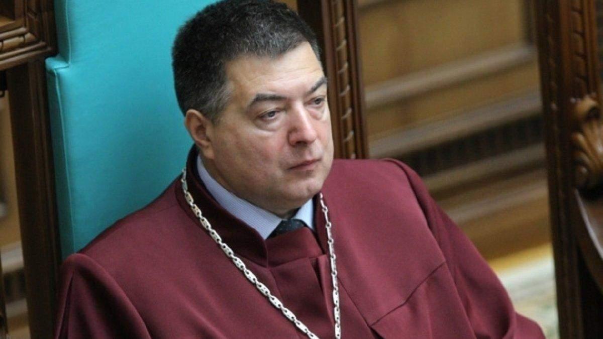 Сколько зарабатывают судьи КСУ: шокирующие цифры