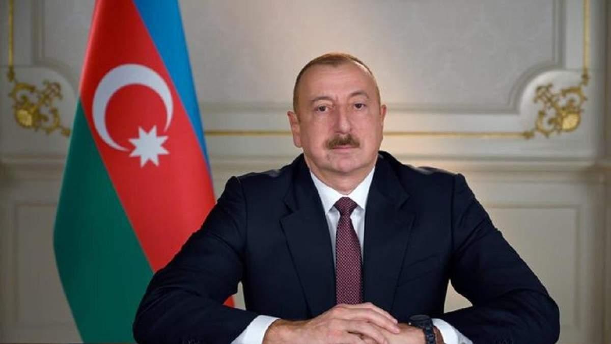 Азербайджан заявил, что против вмешательства третьих стран