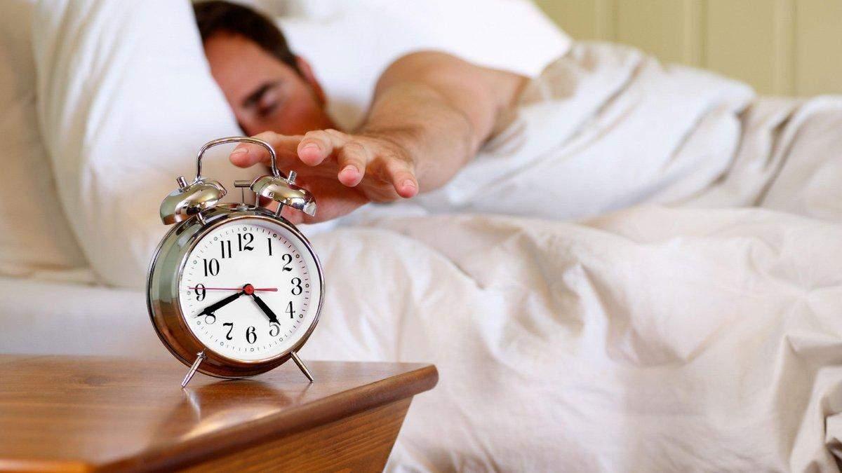будильник, сон
