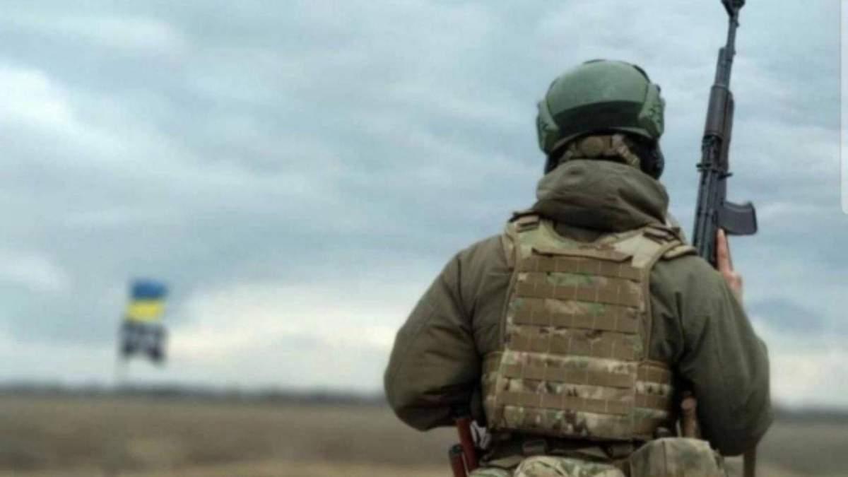 Ситуація в зоні ООС 31 жовтня і 1 листопада 2020: обстріли