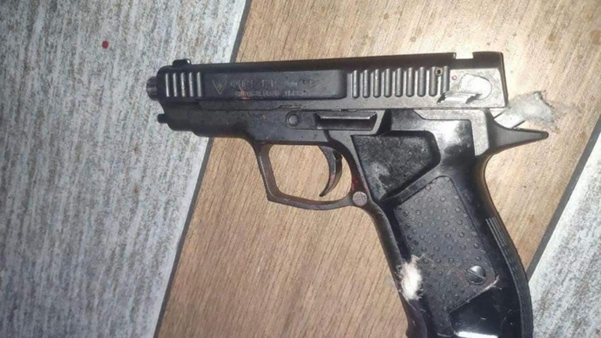 Стрілянина в Харкові в ресторані 1 листопада 2020: фото