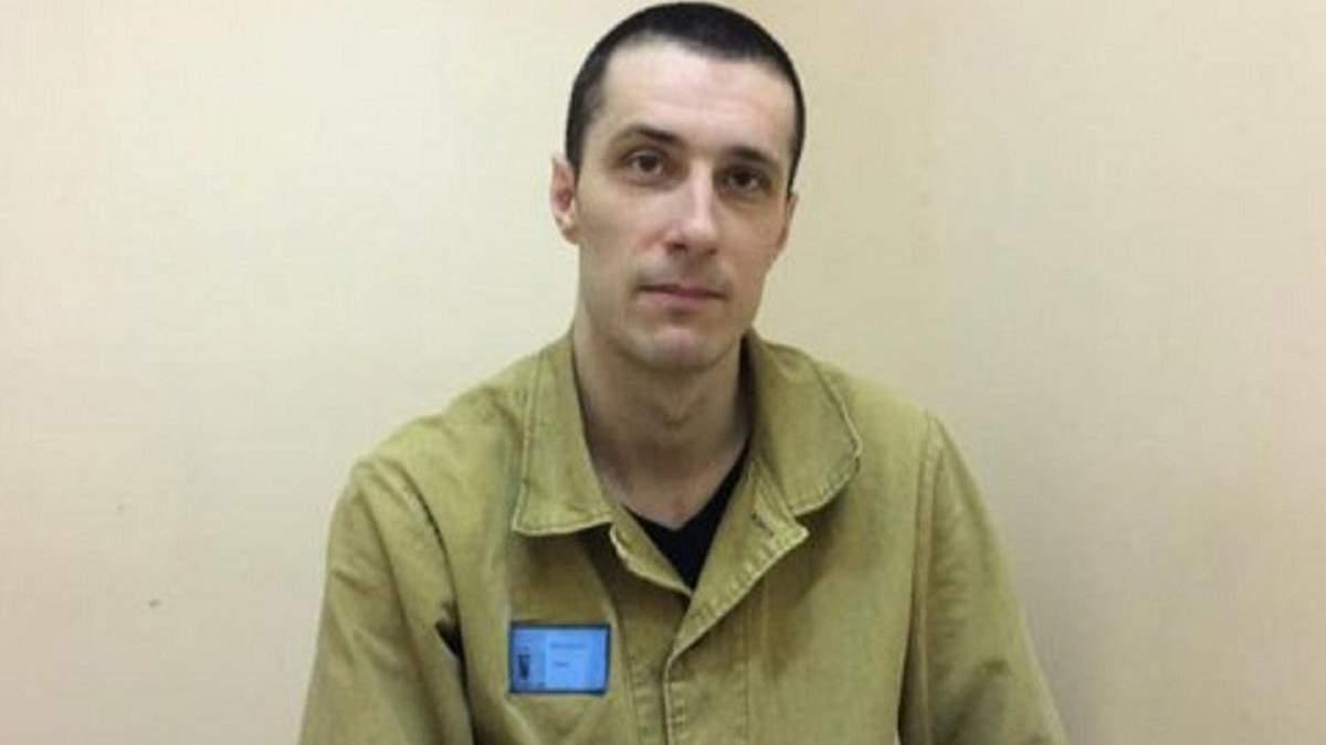 У Росії побили українця Олександра Шумкова: що відомо