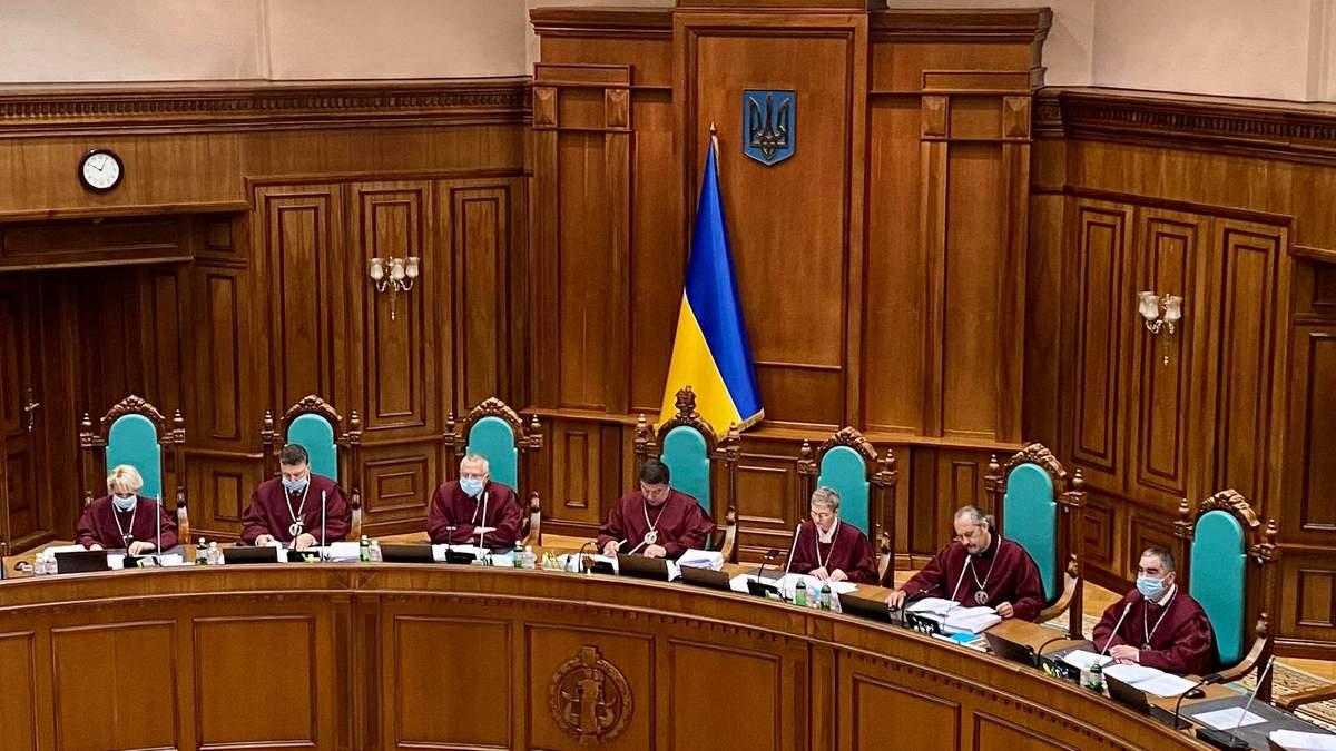 Військовий виш у РФ, людина Януковича та Тупицького: резонансні дані про суддю КСУ Литвинова