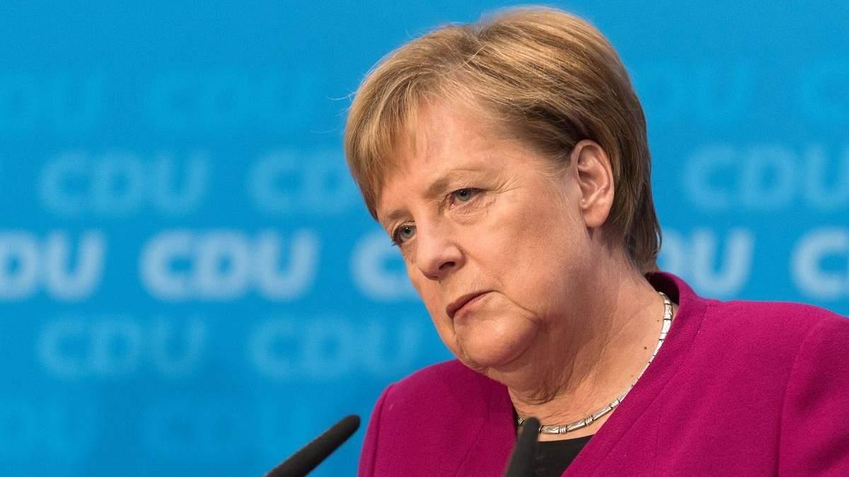 В Германии паб внес в черный список Ангелу Меркель - что известно