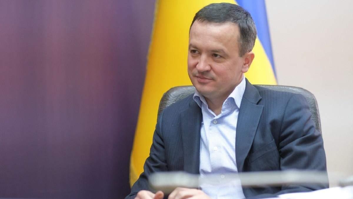 Рада звільнила Ігоря Петрашка з посади міністра економіки