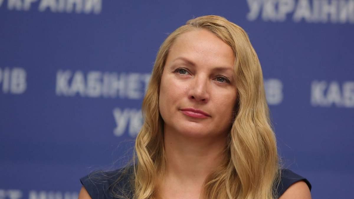 Член Ради з питань свободи слова при президентові Попова уникла розшуку за крадіжку – ЗМІ
