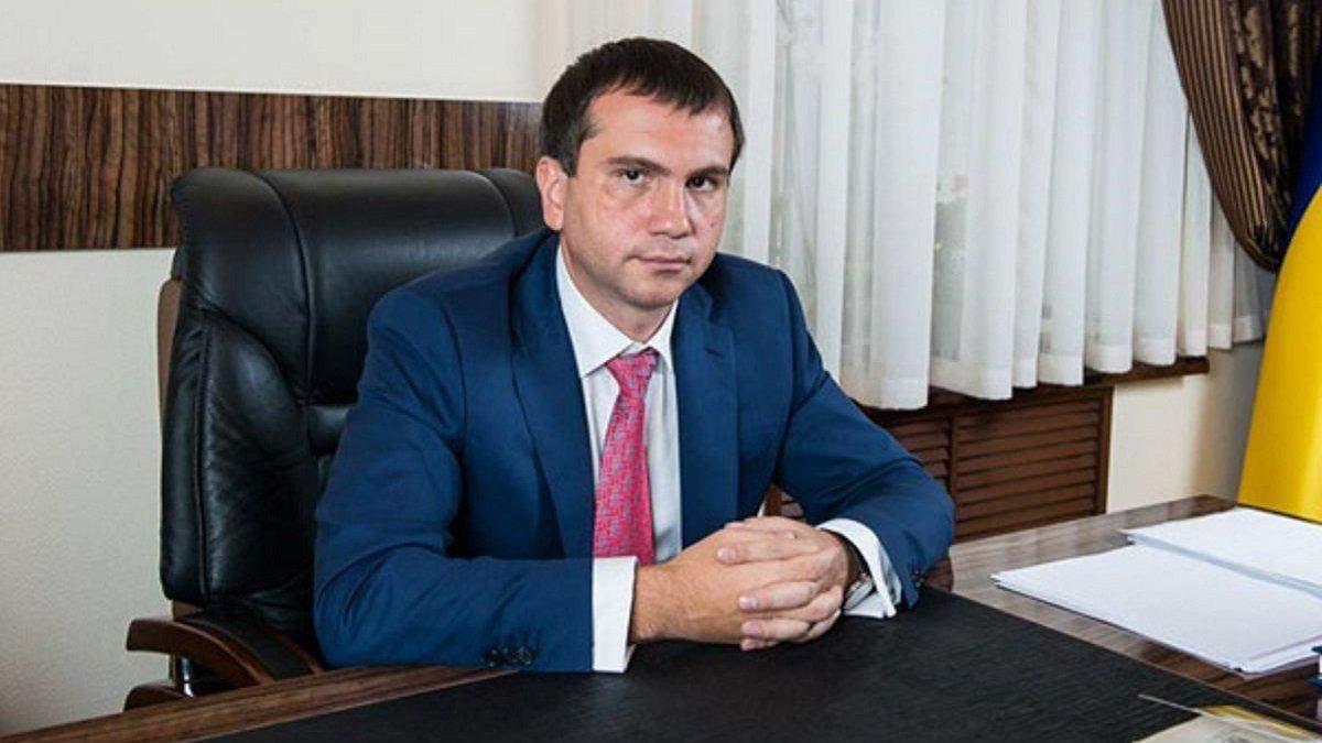 Скандального суддю Павла Вовка оголосили у розшук НАБУ