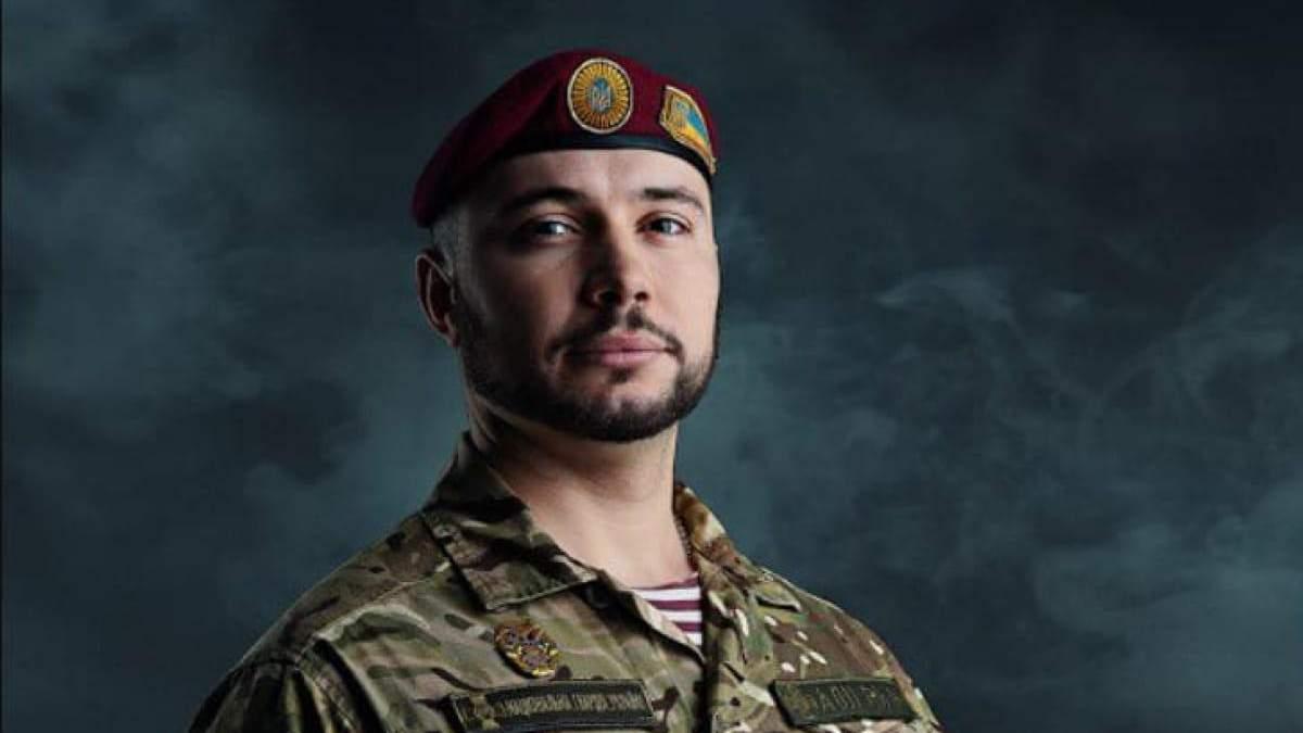 Суд в Італії виправдав та звільнив Віталія Марківа