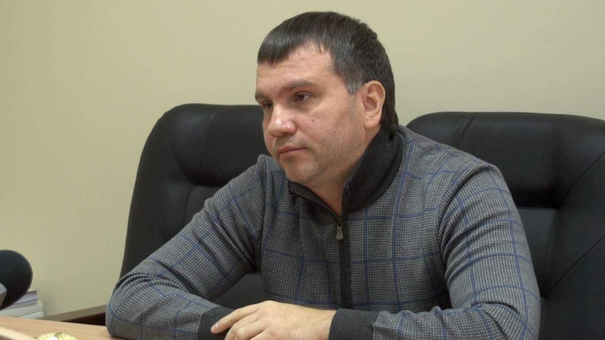 В ОАСК рассказали, где находится председатель суда Вовк и почему он не приходил на допросы в НАБУ
