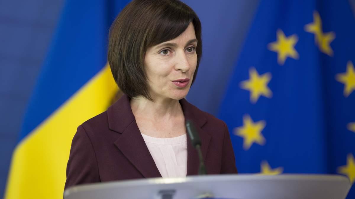 Хто це Майя Санду – біографія, особисте життя президента Молдови 2020