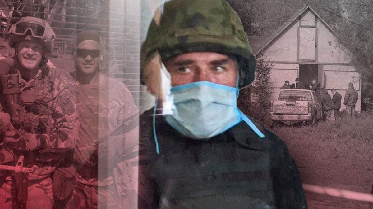 Масовий розстріл на Житомирщині: нові деталі