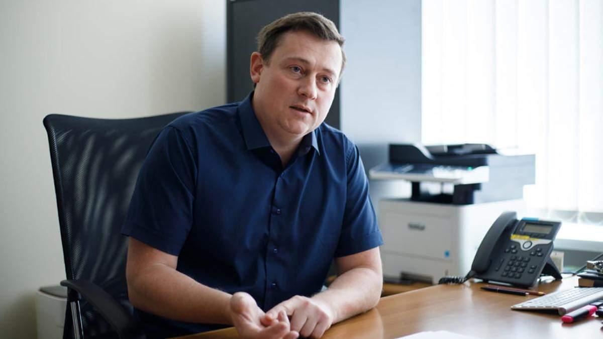 Бабіков відреагував на наказ про звільнення з ДБР: каже, що залишається першим заступником