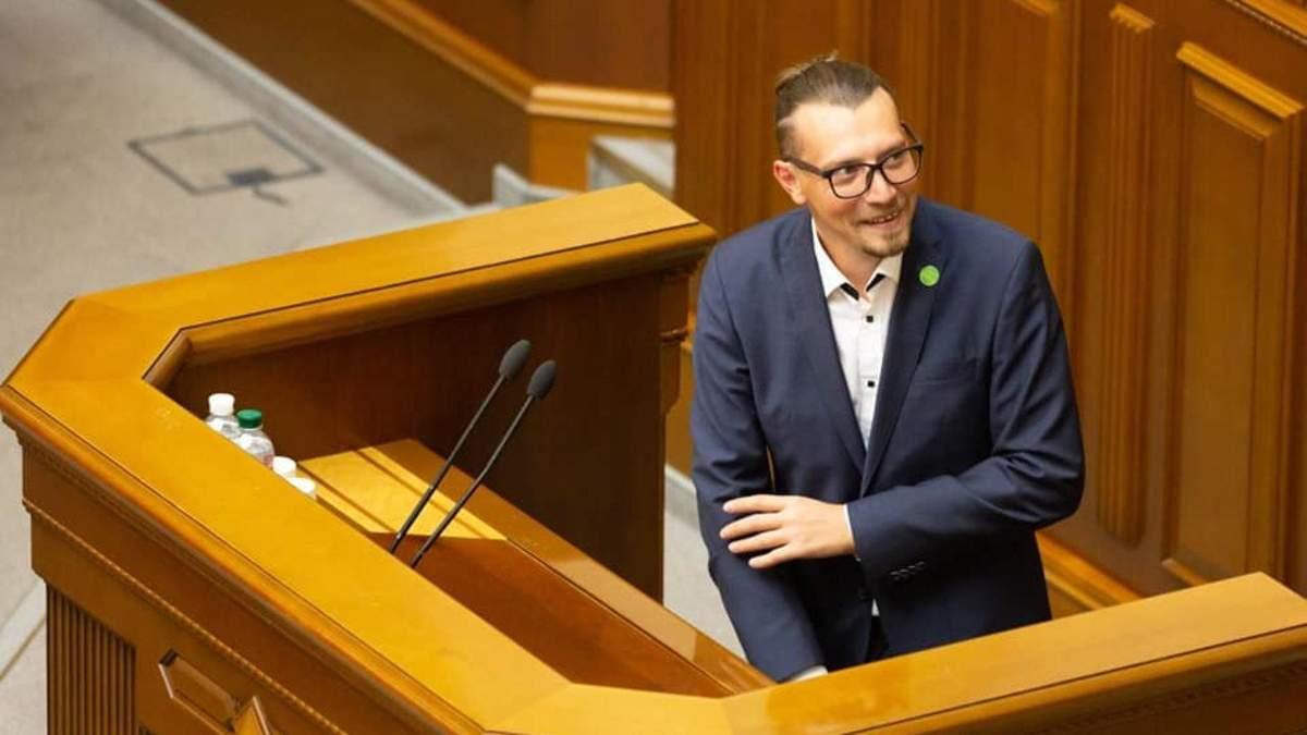 Госбюджет-2021: нардеп Виталий Безгин назвав ключевые проблемы