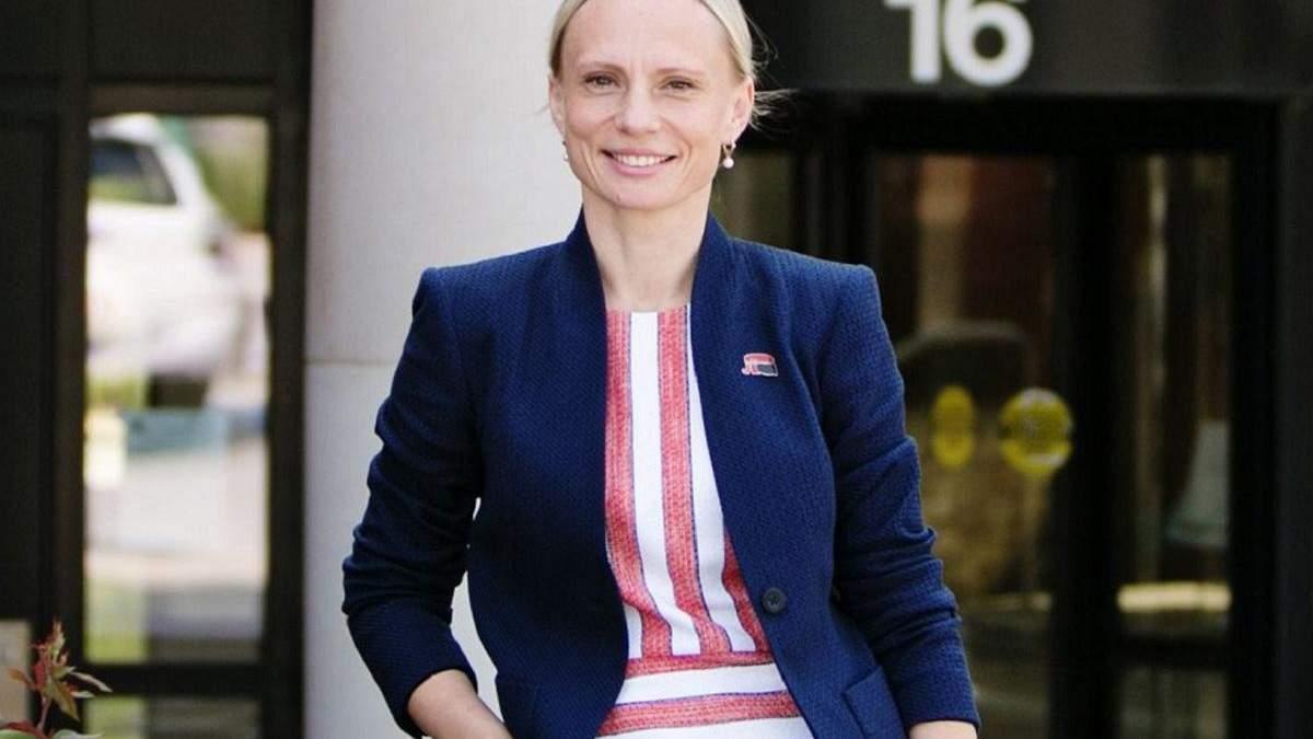 Хто це така Вікторія Спартц – біографія українки, яка в Конгресі США