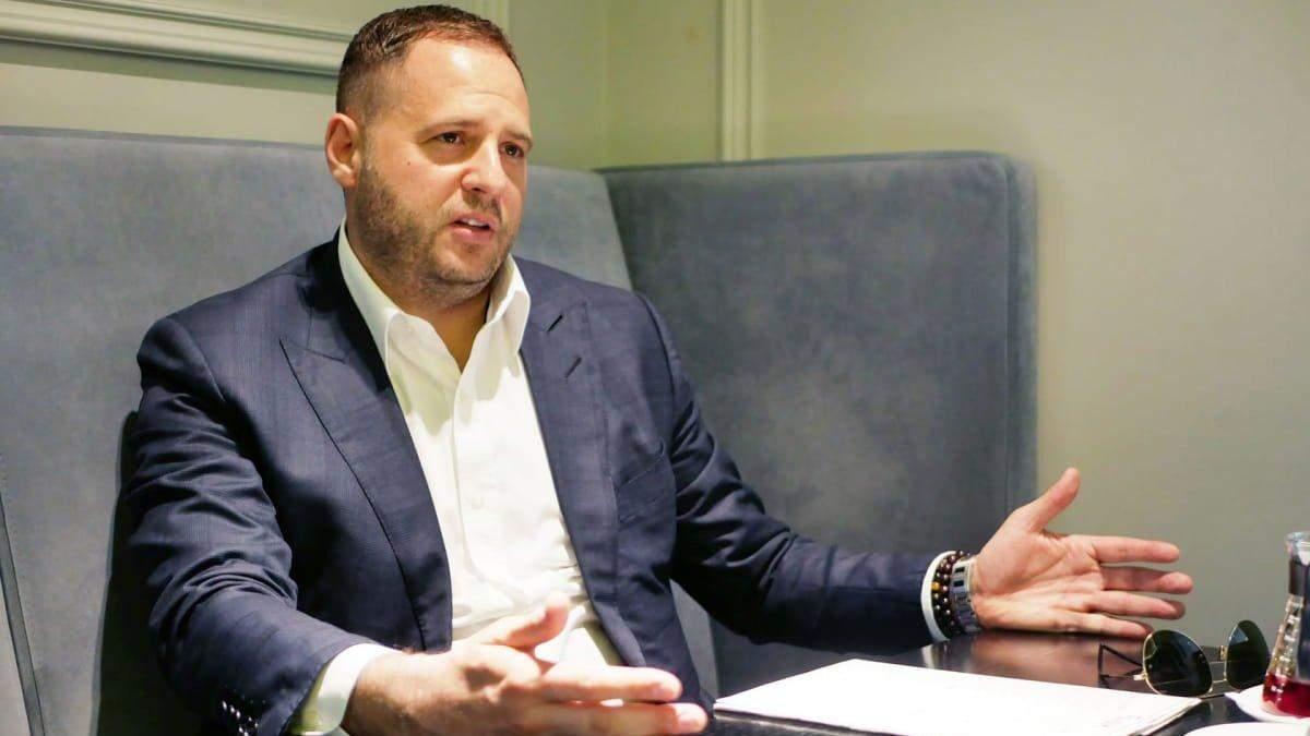 Єрмак пояснив реванш Штепи та Попова на виборах