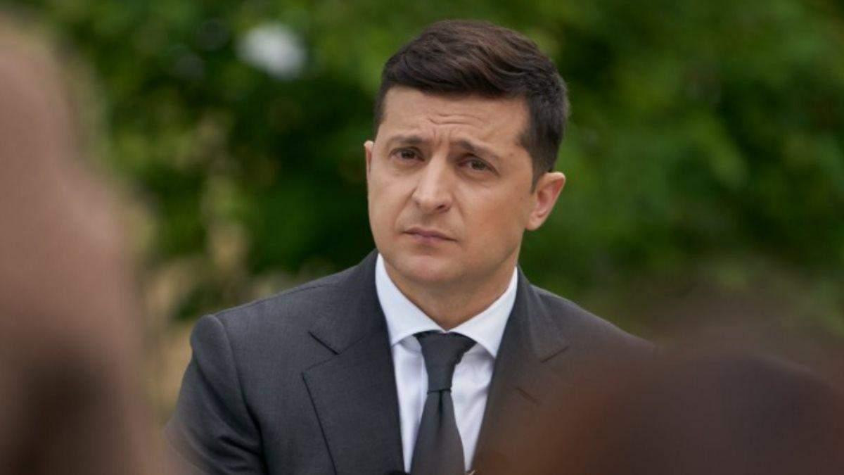 Помер Михайло Жванецький: реакція Володимира Зеленського