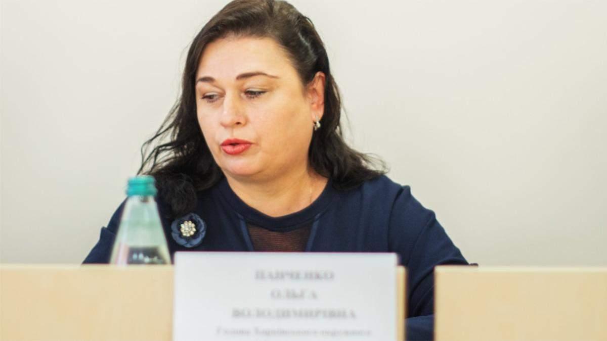 Суддю Харківського окружного адмінсуду відсторонили через хабар