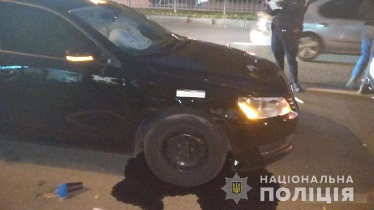 ДТП у Харкові на проспекті Науки: водій щойно вийшов під заставу
