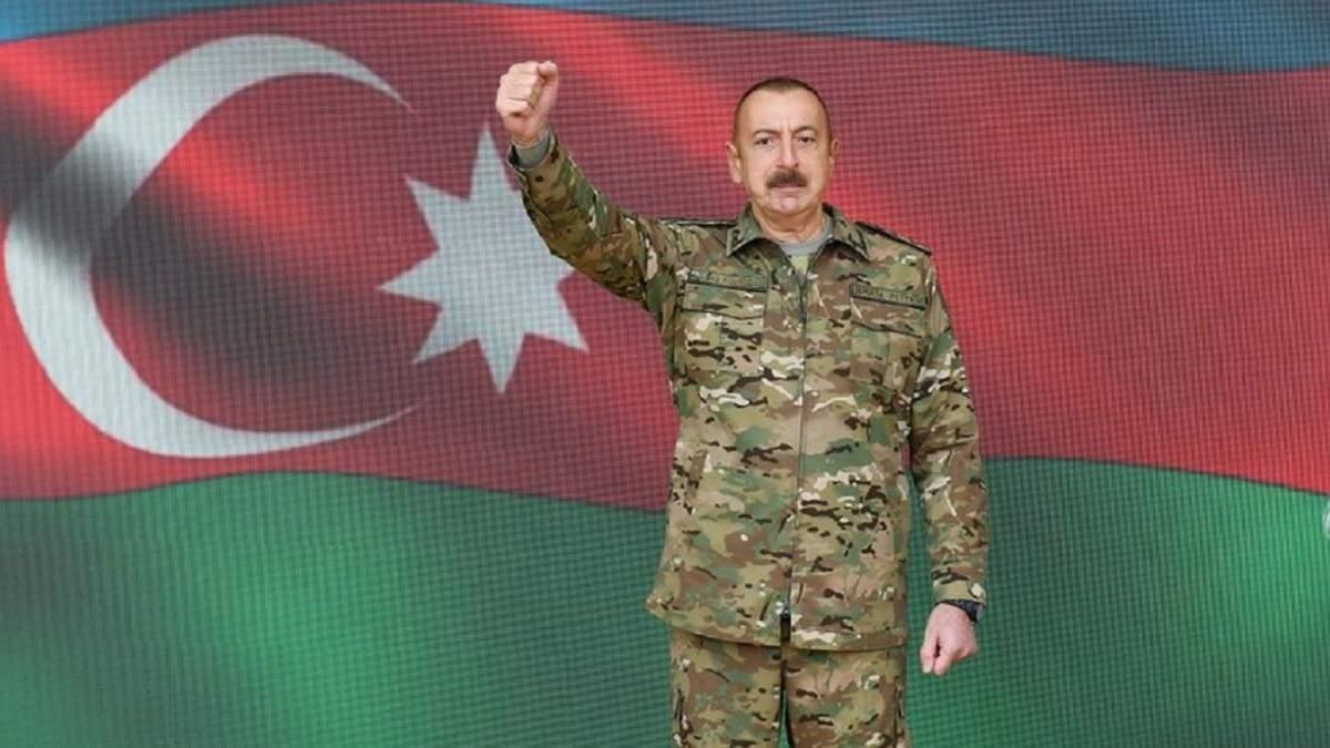 Азербайджан звільнив місто Шуші в Карабаху: чому це важливо