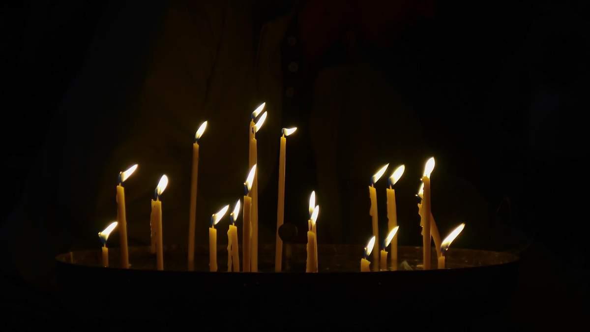 Напад у Кривому Розі: у місті оголосили день жалоби 9 листопада