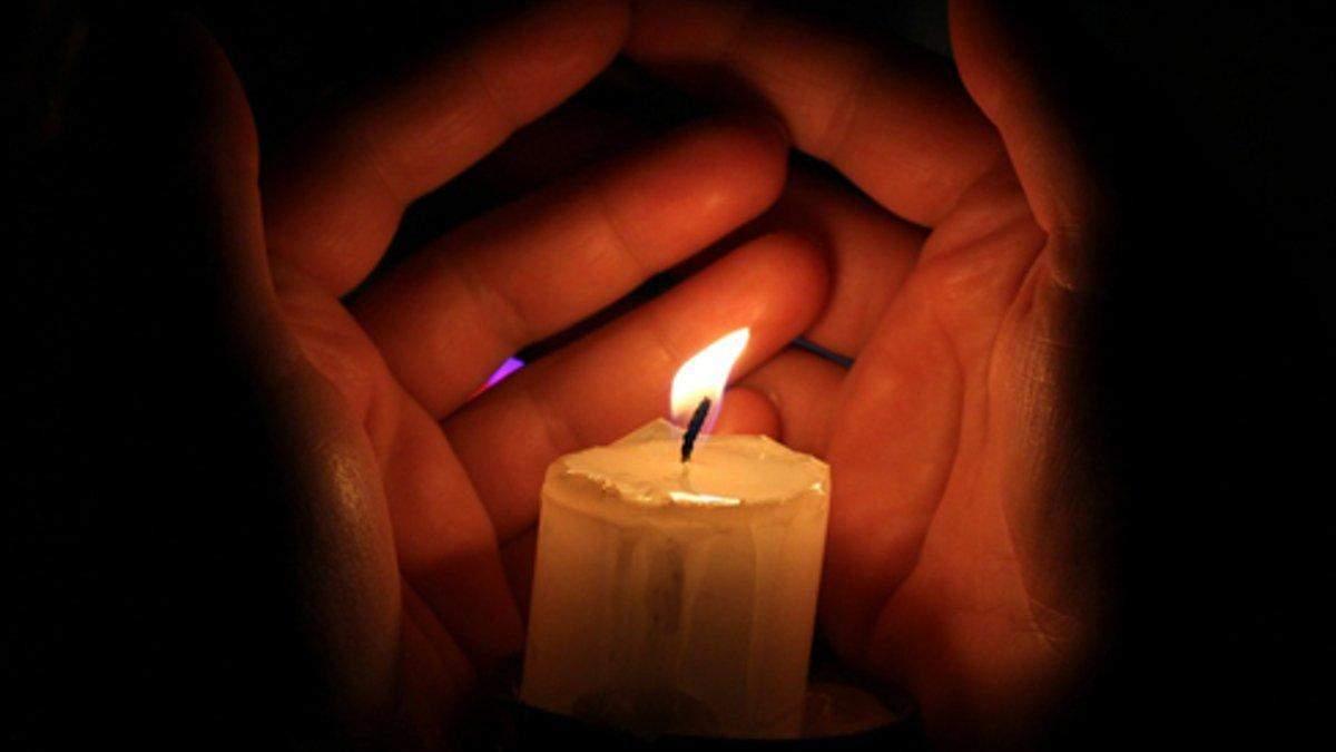 Нападение в Кривом Роге: в городе объявили день траура 9 ноября