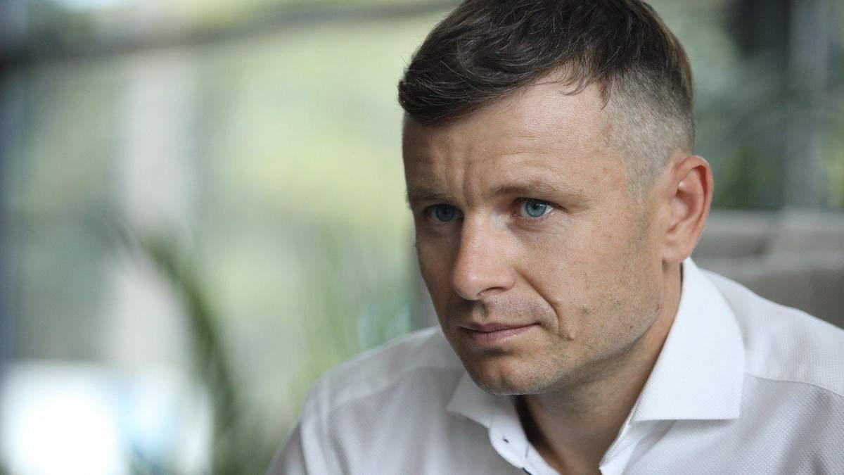 Министр финансов Марченко заразился коронавируса: детали