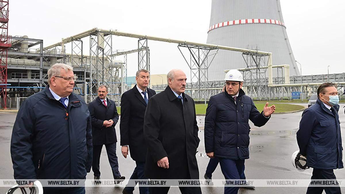 Відкрили кілька днів тому: на Білоруській АЕС сталась аварія – деталі