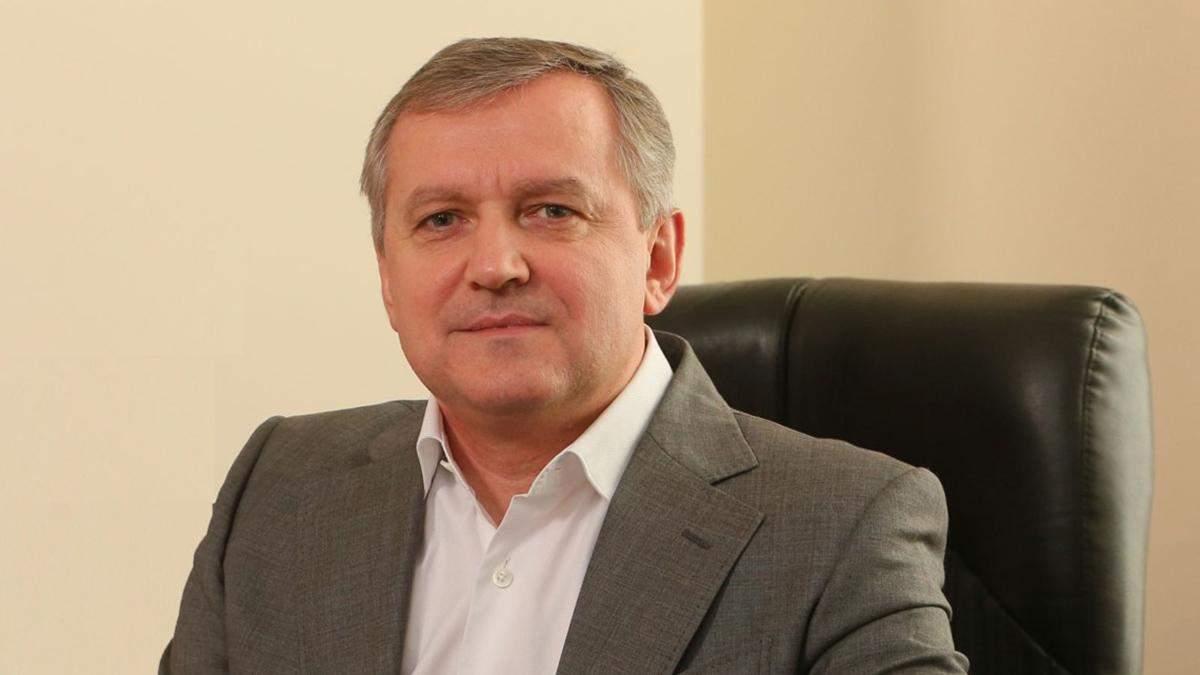 Рекорднийхабар: податківцю Ільяшенку повідомили про підозру – ЗМІ