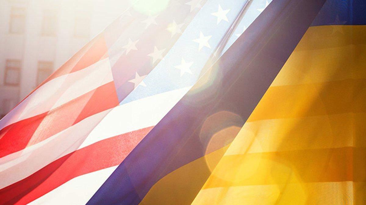 Як у Слузі народу оцінили співпрацю зі США після перемоги Байдена