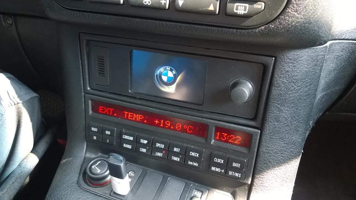 BMW на своїх картах позначає Крим російським