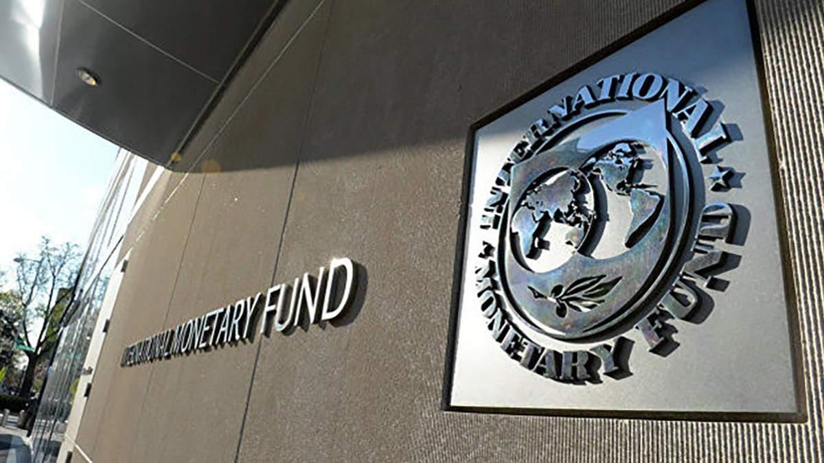 Банковский законопроект из меморандума МВФ: что известно
