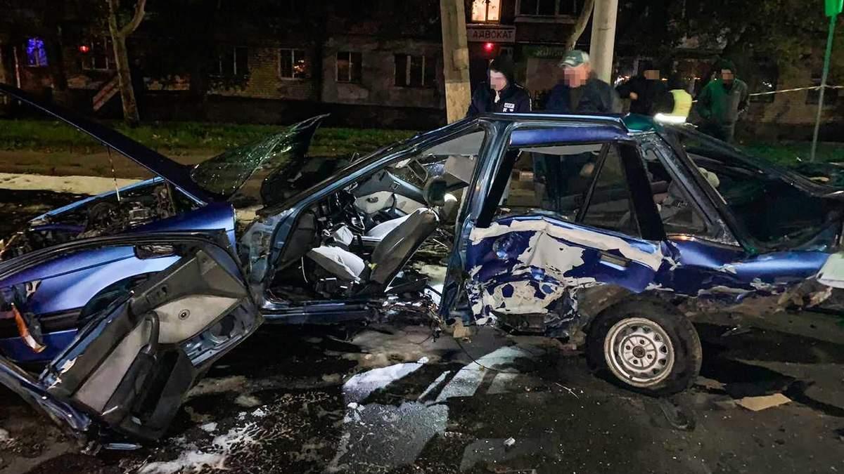 ДТП в Николаеве: за рулем BMW мог быть депутат-мажор Владислав Белава