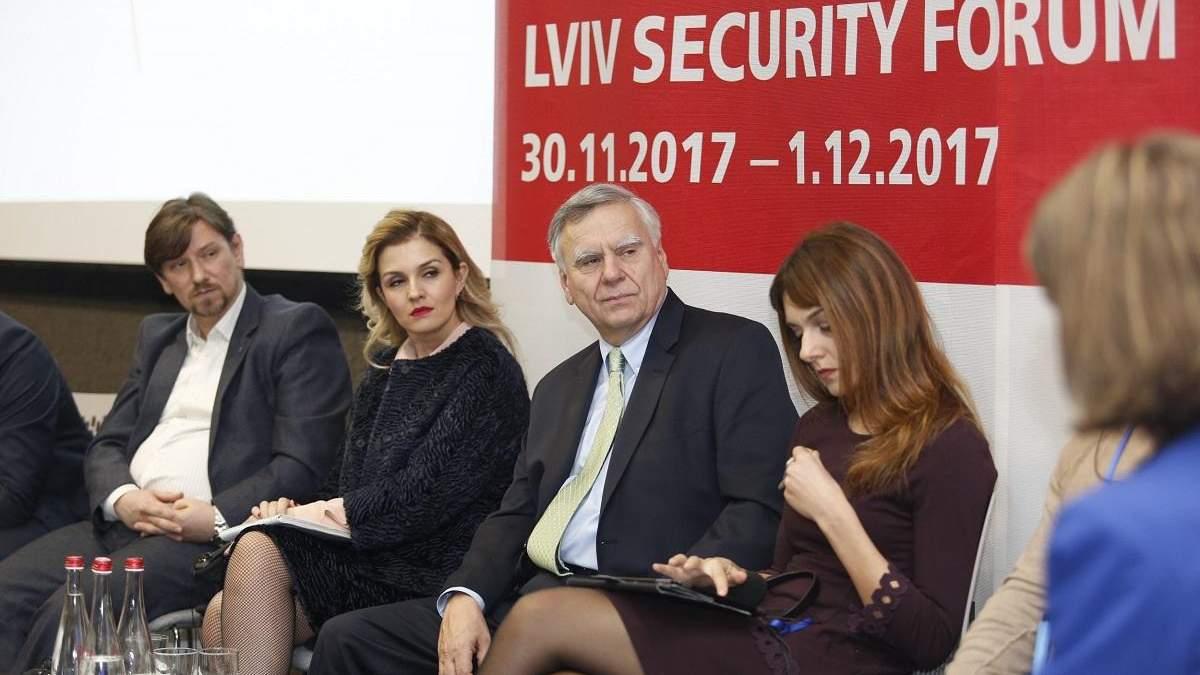 Запад и НАТО должны  изменить стратегию для жесткого противодействия России, – эксперты ЛФБ