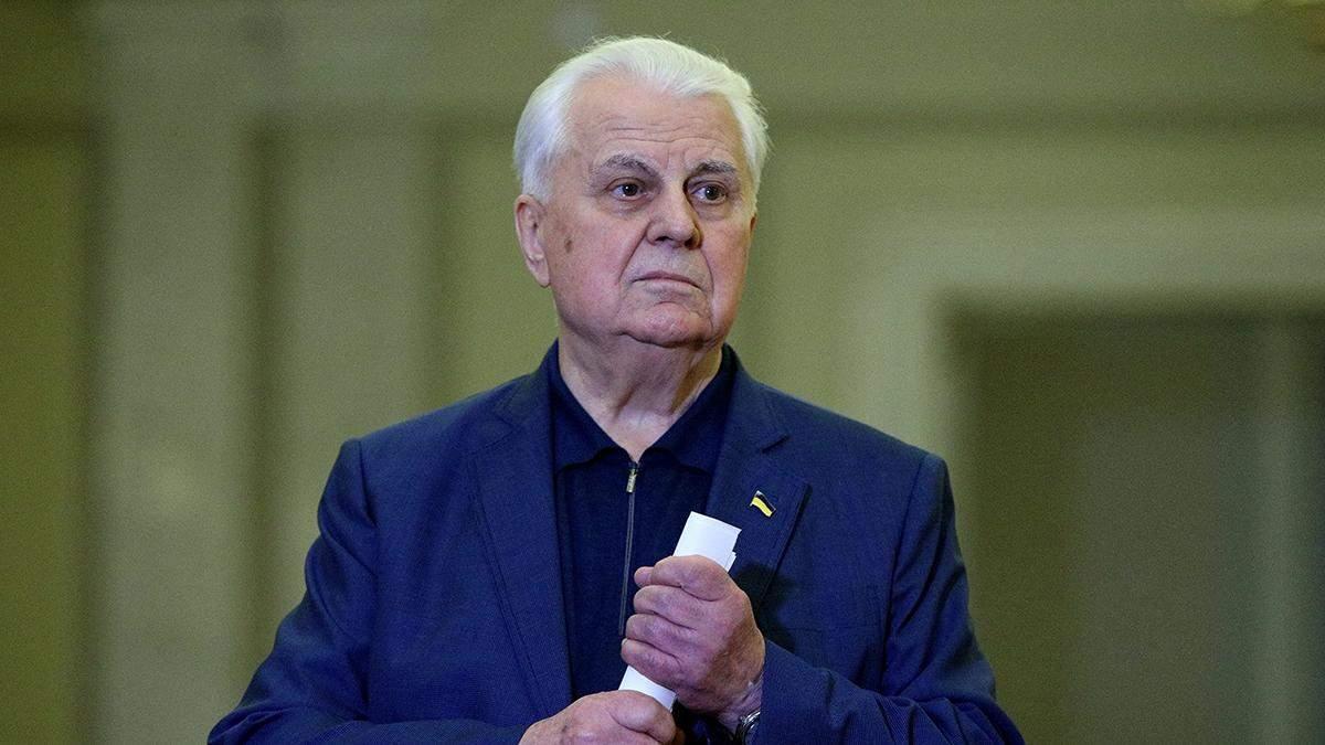 Просто вивести з України: Кравчук розповів про покарання для бойовиків